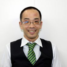 太田 裕人(おおた ひろと)