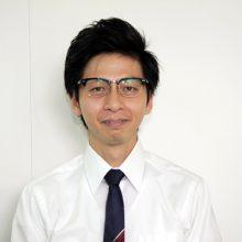 藤井 大二(ふじい だいじ)