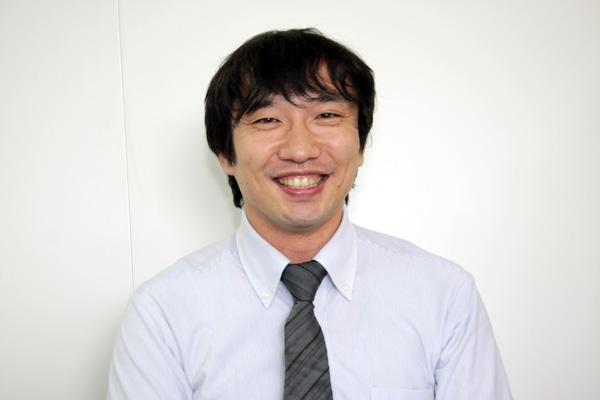 本田 康史(ほんだ やすし)