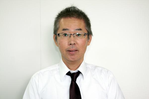 大須賀 久和(おおすが ひさかず)