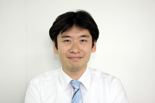 太田 直樹(おおた なおき)