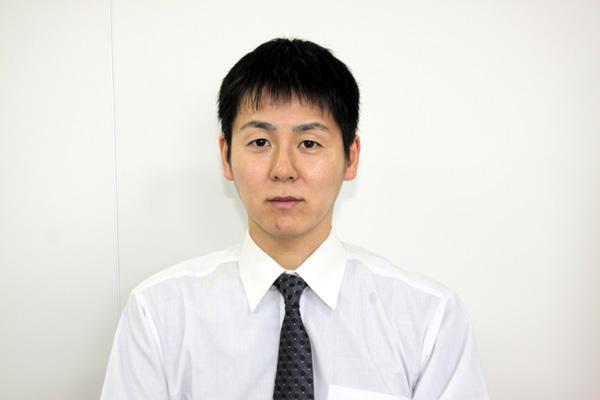 樋口 健太郎(ひぐち けんたろう)